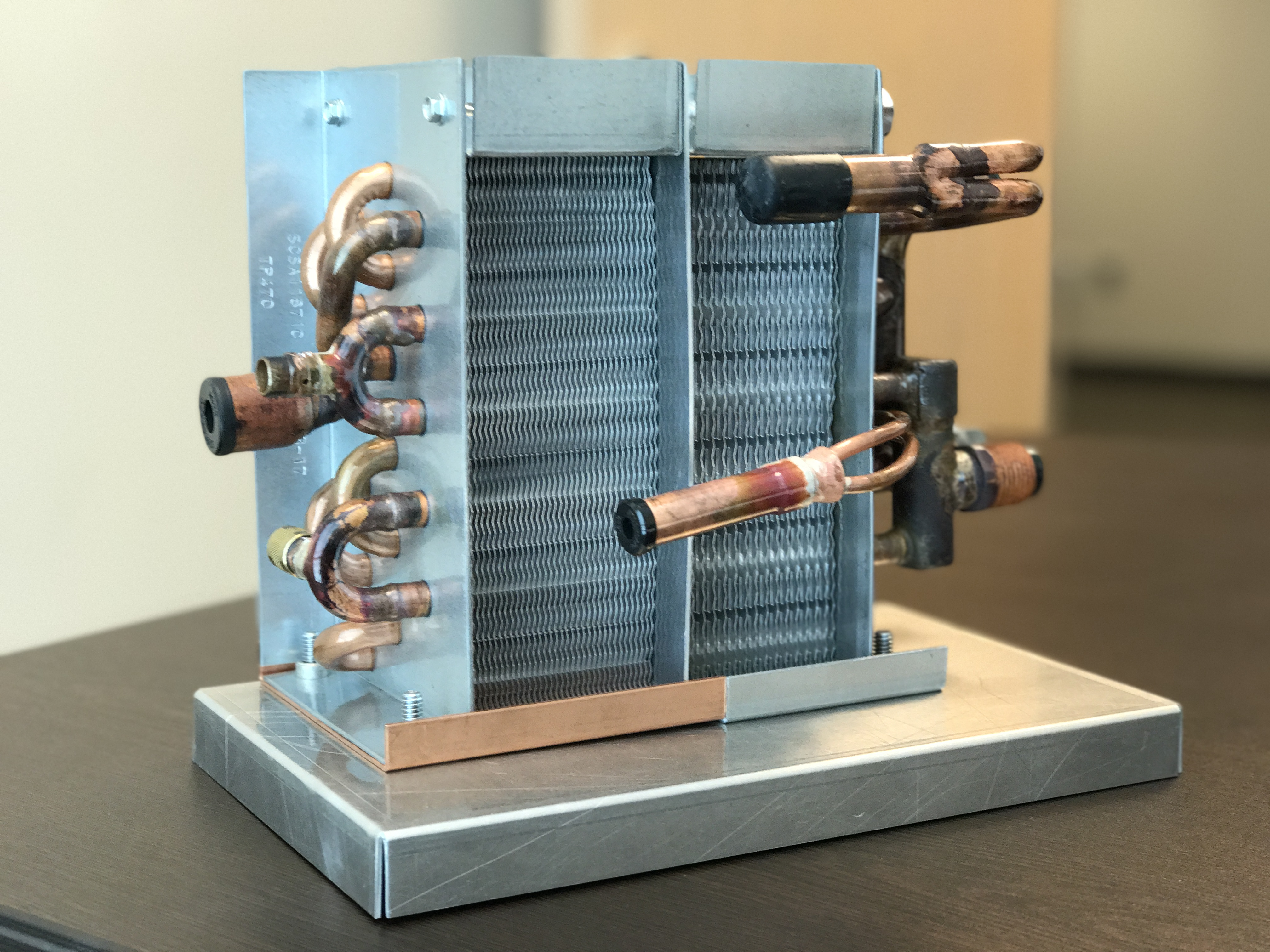 Custom Coil Design and Manufactoring | Specialty Coils